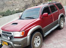 Automatic Toyota 2000 for sale - Used - Rustaq city