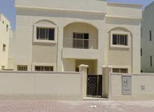 More rooms and More than 4 bathrooms Villa for rent in Kuwait CityJaber Al Ahmed