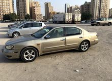 Beige Nissan Maxima 2003 for sale