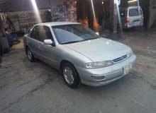 Used Kia Sephia 1995