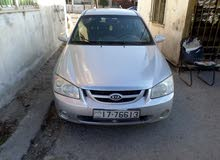 Kia Cerato 2006 For sale - Silver color