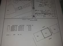 للبيع ارض تجاريه في ديل آل عبدالسلام