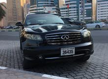 2007 Used Infiniti FX35 for sale
