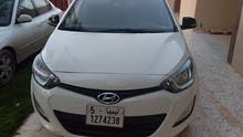 Hyundai i20 Used in Tripoli