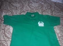 قميص شرطة دبي