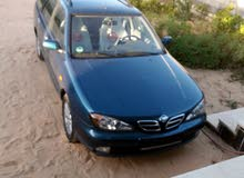160,000 - 169,999 km Nissan Primera 2000 for sale