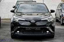 Toyota  2018 for sale in Amman