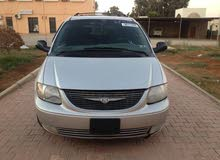 2002 Chrysler Town & Country for sale in Benghazi