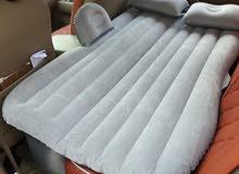 سرير النوم للاطفال داخل السيارة للمسافات الطويلة