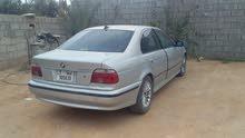 BMW528 دبل