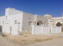 Salala neighborhood Dhofar city - 270 sqm house for sale