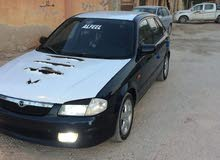 Used Mazda 323 for sale in Benghazi