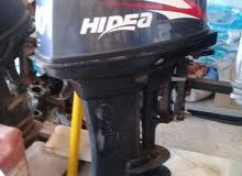 محرك هايدي 40