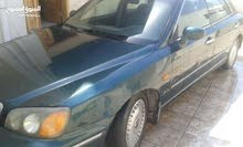 Hyundai Azera car is available for sale, the car is in Used condition