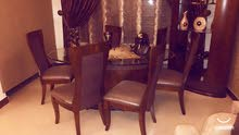 طاولة سفرة من ميداس