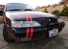 Used condition Daewoo Espero 1992 with 1 - 9,999 km mileage