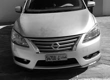 nissan sentra for sell
