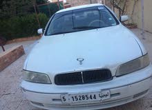 Samsung SM 5 car for sale 2001 in Tripoli city