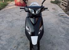 دراجه ماكس ثعلب 140