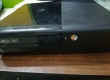 إكس بوكس 360 للبيع أو للتبادل بسوني 3 استعمال نظيف جدا للتواصل 0546821468