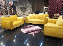 New Iranian 7 seats sofa