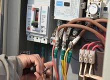 معلم كهربائي في عدن , تسليك كهرباء منازل