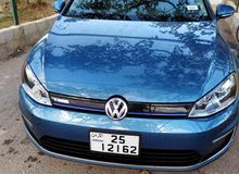 2016 Used E-Golf with Automatic transmission is available for sale
