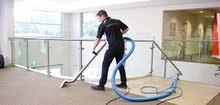 شركة النور للتنظيف ومكافحه الحشرات في دبي