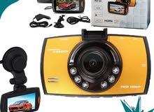 كاميرة السيارة / كاميره التسجيل للسيارة / الكاميرة