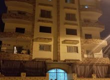 Second Floor apartment for sale - Maadi