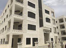 Fourth Floor  apartment for sale with 2 rooms - Amman city Daheit Al Yasmeen
