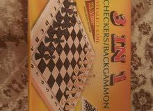 شطرنج جديد