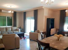 an apartment for sale in Amman Tla' Ali