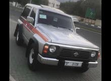Nissan Patrol made in 1993 for sale