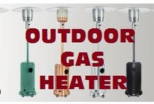 Patio Heaters Rental Dubai