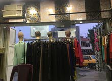 محل للبيع في شارع فلسطين