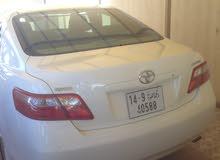 تويوتا كامري الكتيبة 2010 ماشيا 60,000 سياره تبارك الله