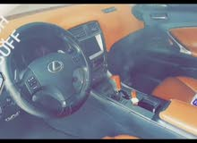 Lexus IS350 م2006