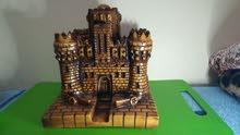ماكيت لقلعة قايتباى بالأسكندرية