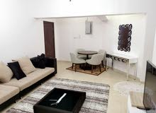 Luxury furnished flat for rent in Qurum