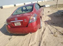 For sale 2010 Red Altima