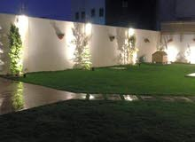 شركة الزهور لتنسيق الحدائق ولاشجار الزينه
