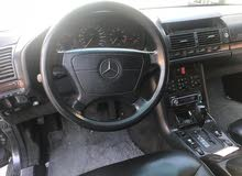 For sale Used Mercedes Benz S 320