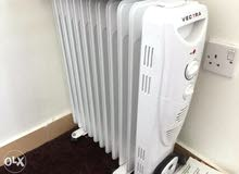heater only one month use for 5kd