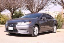 Hybrid Fuel/Power   Lexus ES 2015