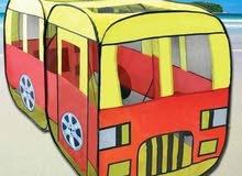 خيم للاطفال