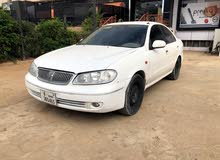 Manual Nissan 2008 for sale - Used - Benghazi city