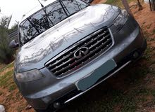 2008 Used Infiniti FX35 for sale