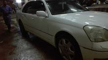 Lexus LS 2001 For Sale