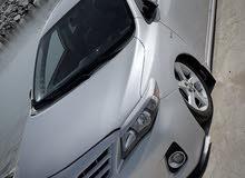 كورولا معدله للبدل بأي سياره ( يفضل كورولا او اف جي )